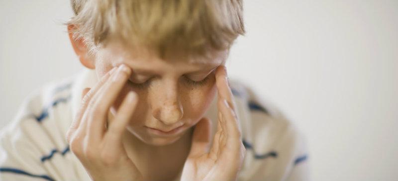 J'ai trop mal à la tête ! Un guide pour les adolescents souffrant de migraine ou de céphalées de tension – Sparadrap
