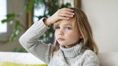 Le stress scolaire provoque des migraines