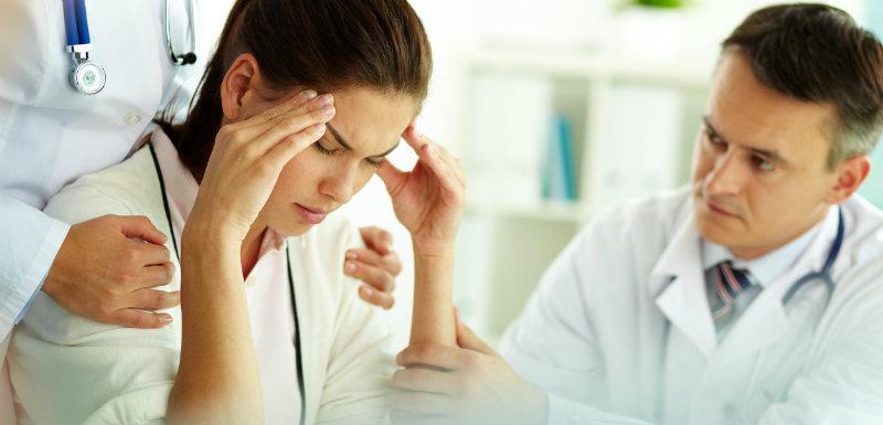 Les migraines bientôt soulagées par un patch ?