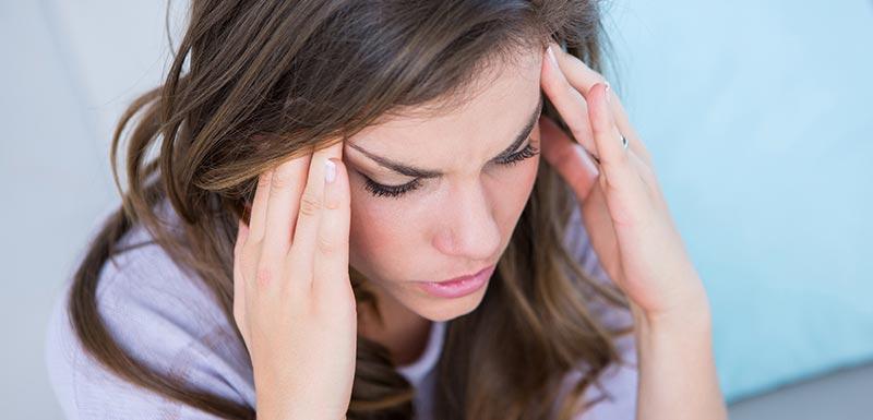 Prévention des migraines: une alternative sans «prise de tête»!