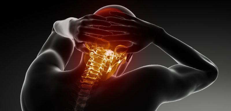 courbure cervicale migraine