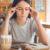Alimentation : quel impact  sur la survenue des migraines ?