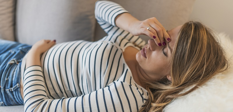 Migraine chronique : moins de crises grâce à la toxine botulique