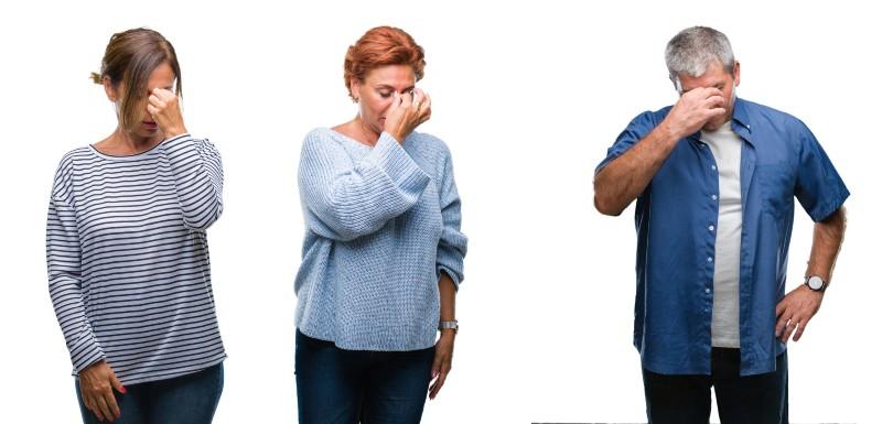 Migraine : les antécédents familiaux agissent différemment selon le sexe