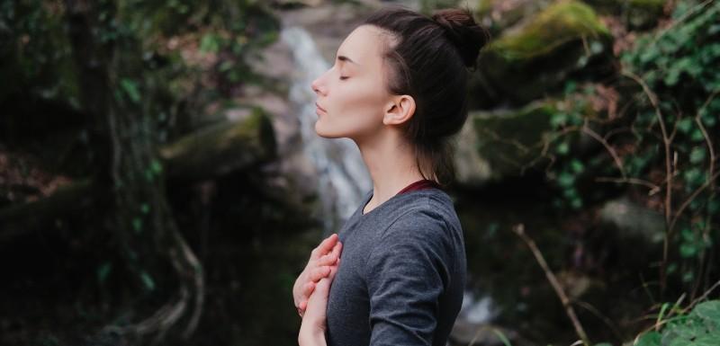 La pleine conscience pour réduire le risque de migraine épisodique