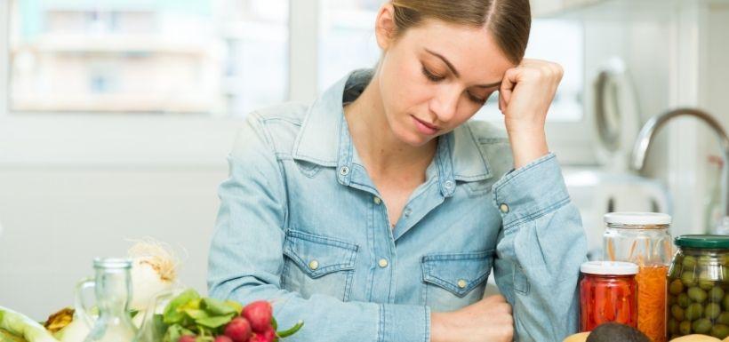 Lien entre alimentation et migraine : Quoi de neuf ?