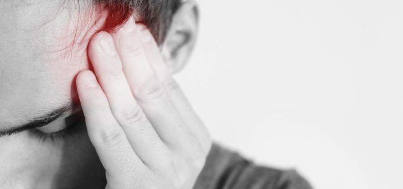 Soulager les maux de tête post-traumatiques avec des anti-nauséeux ?